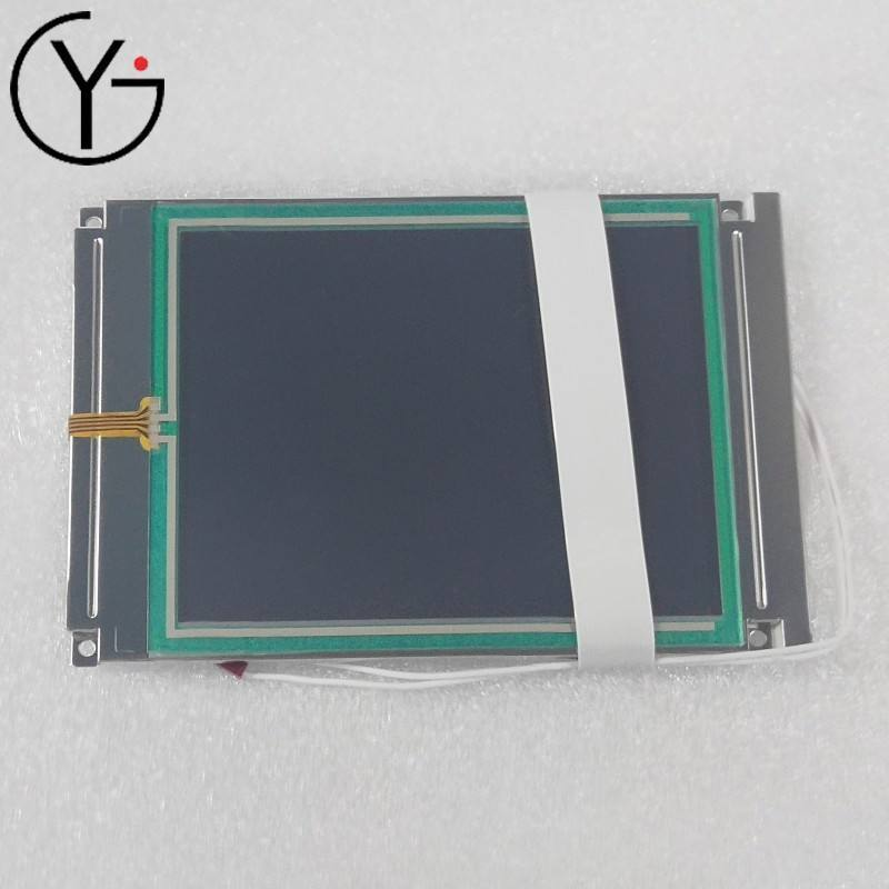 Industri Layar 5.7 Inch 320*240 Cstn Panel LCD Display SX14Q001-ZZA