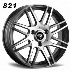 REP:821, alloy wheels for two Cabrio Rims, Small wheels, GMF.