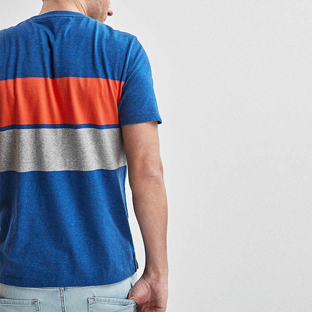 Quality Tshirt New Model Garment Dyed Pocket Mens Hemp T Shirts Sports Brushed Cotton T Shirts Bamboo Half Sleeve Plain Tshirts For Men