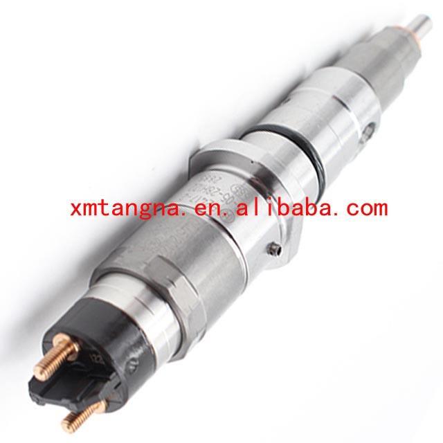 0445120122 NEW GENUINE Bosch 6.7 ISB QSB Fuel Injector