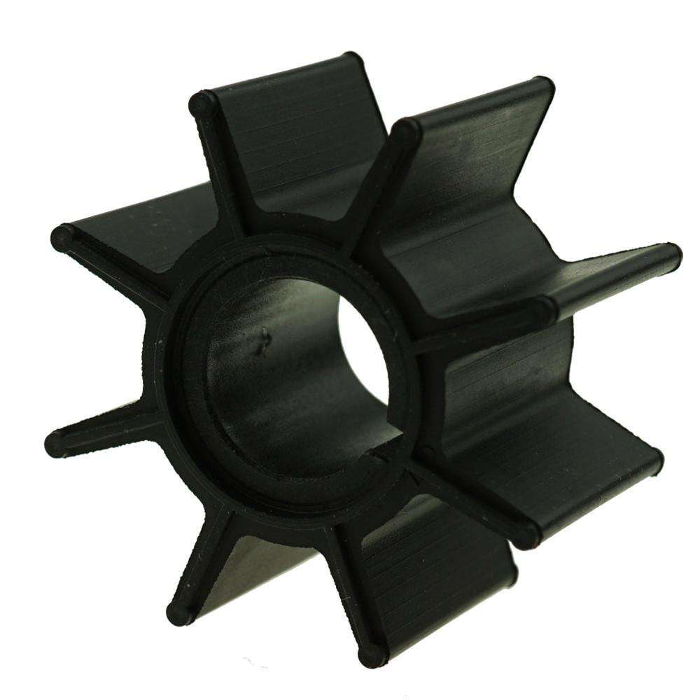 Outboard Water Pump Impllers replace TOHATSU 334-65021-0 SIERRA 18-8921 CEF 50083 Neoprene