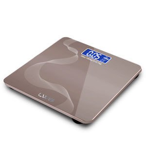 Wholesale price 180kg personal balanza digital bathroom weighing scale
