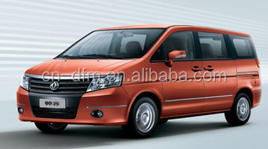 Dongfeng 7 seater mini car
