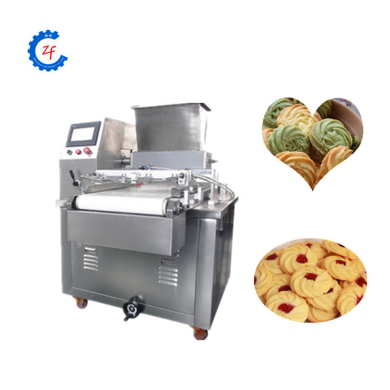 Commercial Cookie Biscuit Maker Fortune Cookie Biscuit Maker