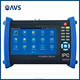 CCTV Accessories 7'' Monitor IP/AHD/CVI/TVI/SDI Multi-function CCTV Test Monitor