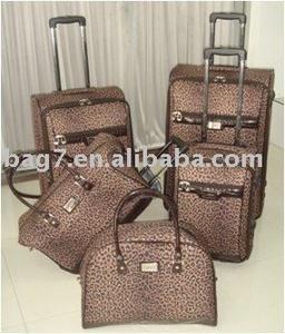 Eva bagages cas (SR WX-67999-2) en fiber de carbone bagages heys bagages