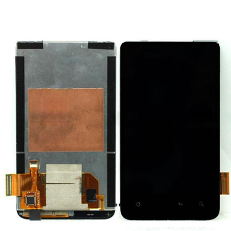 Lcd 터치 HTC 욕망 hd a9191 a9199 g10 lcddigitizer