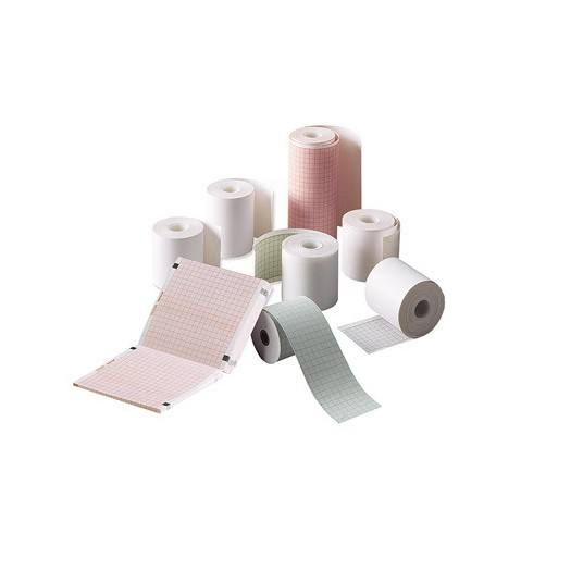 Thermal paper for ECG machine , 80mm*20m 50x20 50x30, Medical Test device record Paper roll