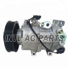 Compressor DVE12 for Hyundai i40/for ACCENT/for  Rio/for  K2
