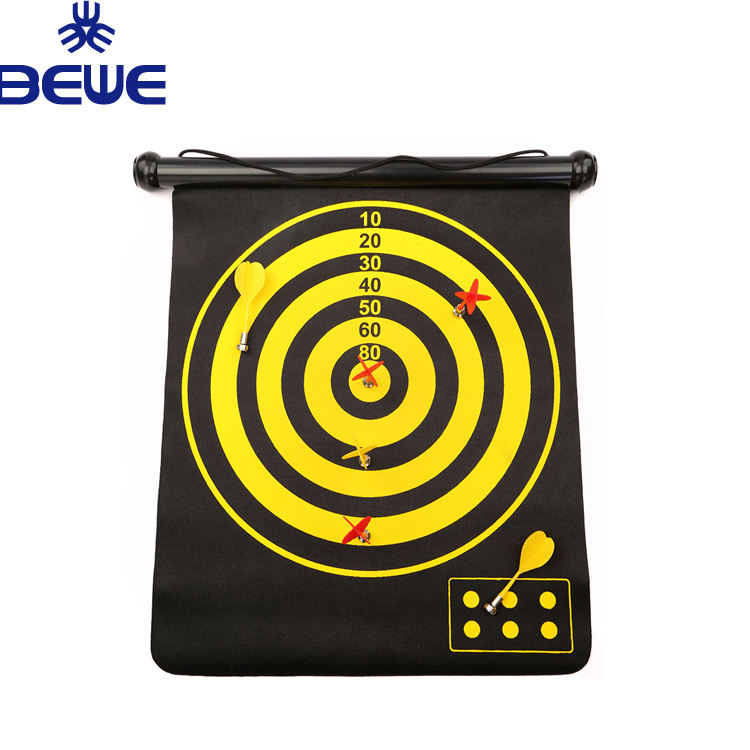 Kids Like Indoor Sports Magnetic Dartboard With Dart