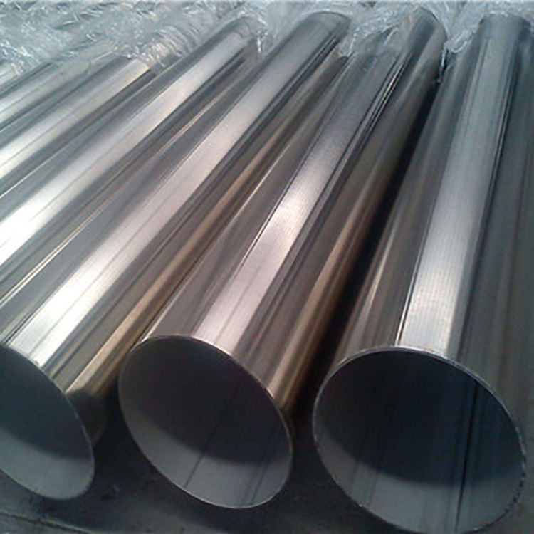304 304L 316 316L Stainless Steel Pipes 1Mm Diameter