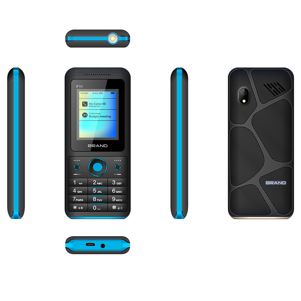 Color Display Color and < 3MP Camera Low Price China Mobile Phone 1.77inch Spreadtrum6531 Bar Phone Celulares Chinos
