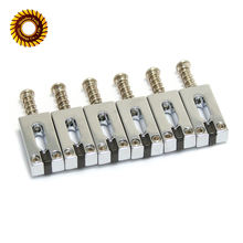 CNC Machining China Steel Brass Electric Guitar Parts