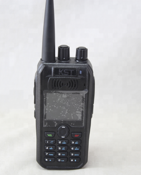 DP-F2000 DPMR Radio Digital Kompatibel untuk Kenwood NX-220 NX-320 TK-3401 Nexedge DPMR