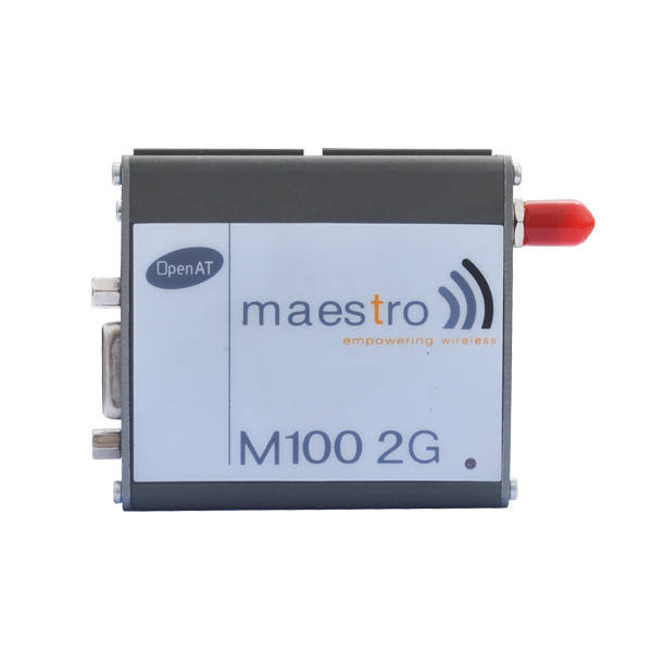 RS232 interface <span class=keywords><strong>GSM</strong></span>/GPRS Maestro 100 <span class=keywords><strong>GSM</strong></span> 2G modem, WavecomSL6087 Q2687RD,850/900/1800/1900MHZ