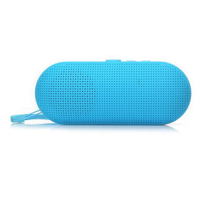 Portable bluetooths Speaker IPX-5 Waterproof Wireless Speakers Loud HD Sound Quality for iPhone Laptop iPad