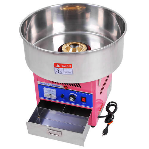 Purshase A Japanese Cotton Candy Machine