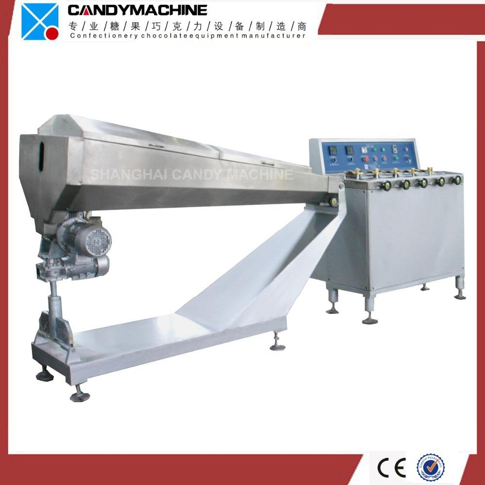 New designed candy batch roller and rope sizer machine