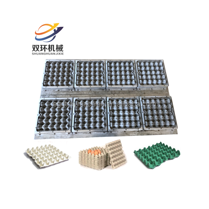 Egg tray / egg carton/egg box molds