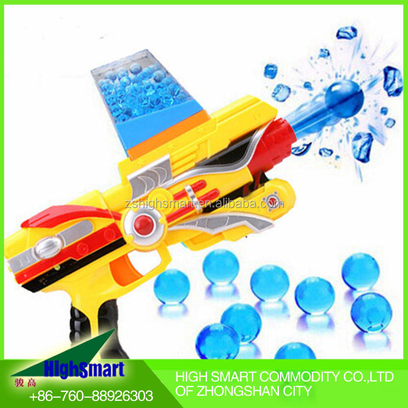 H2O Gel Munitions balle boule d'eau pour fusillades, cs, Counter-Strike