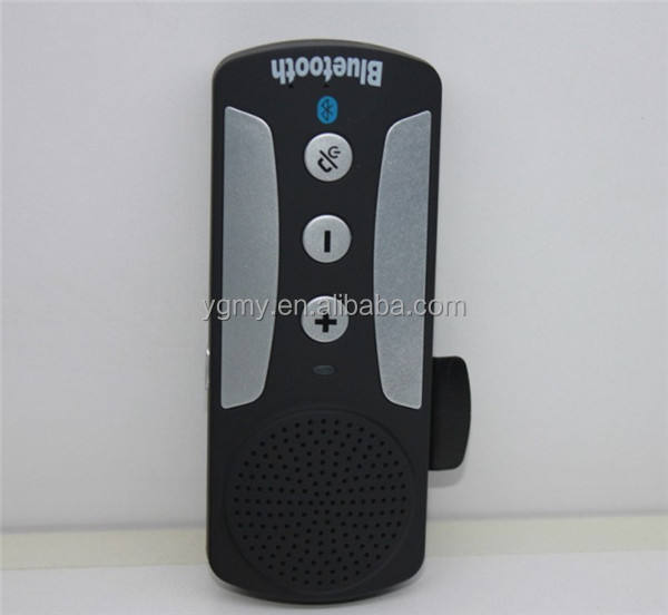 <span class=keywords><strong>Bluetooth</strong></span> Multipoint Speakerphone <span class=keywords><strong>Handsfree</strong></span> Car Kit
