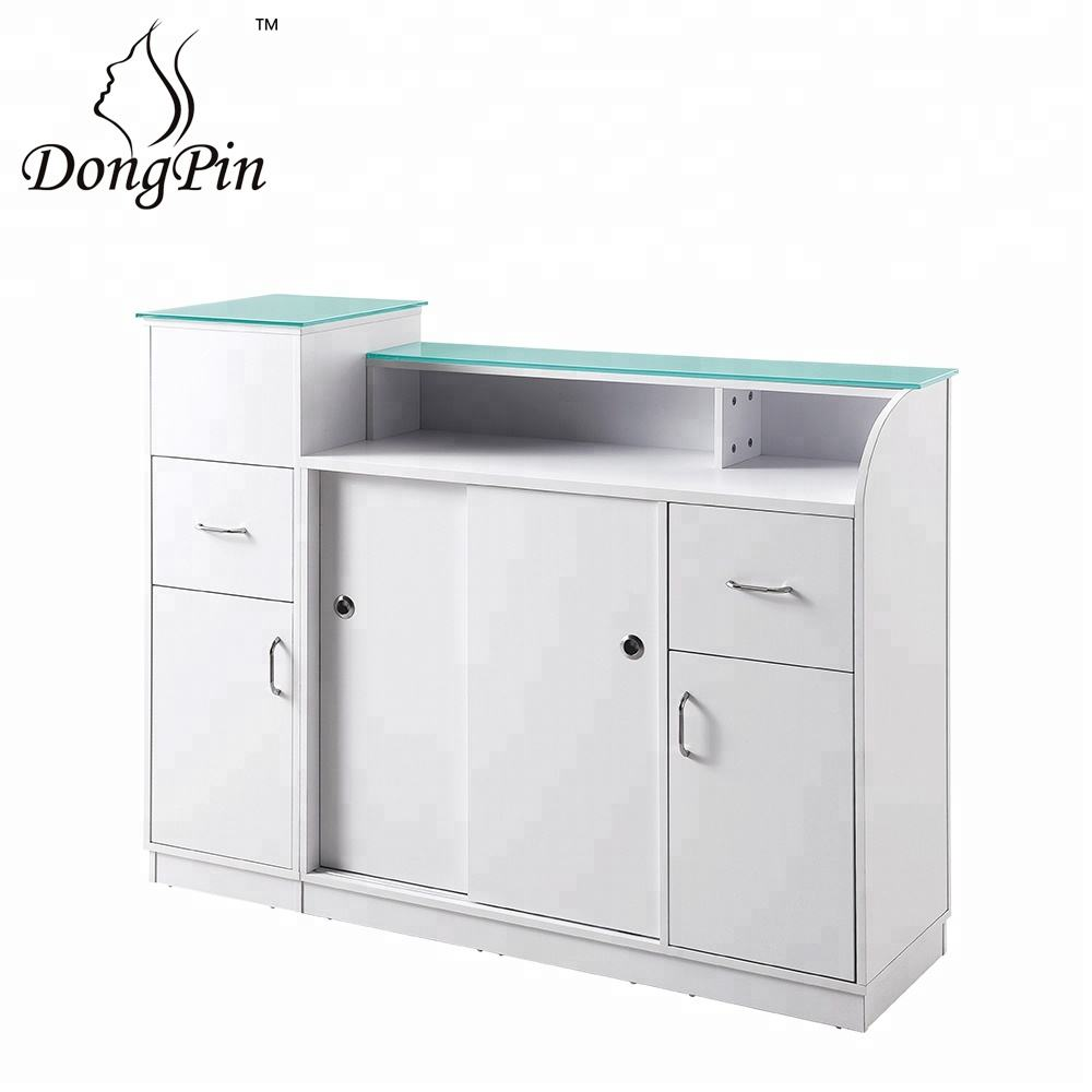 reliable quality clothing shop design low price cash counter