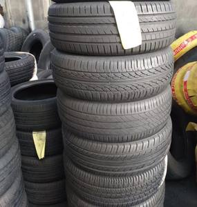 all sizes available A Grade Used tyres from japan and Germany