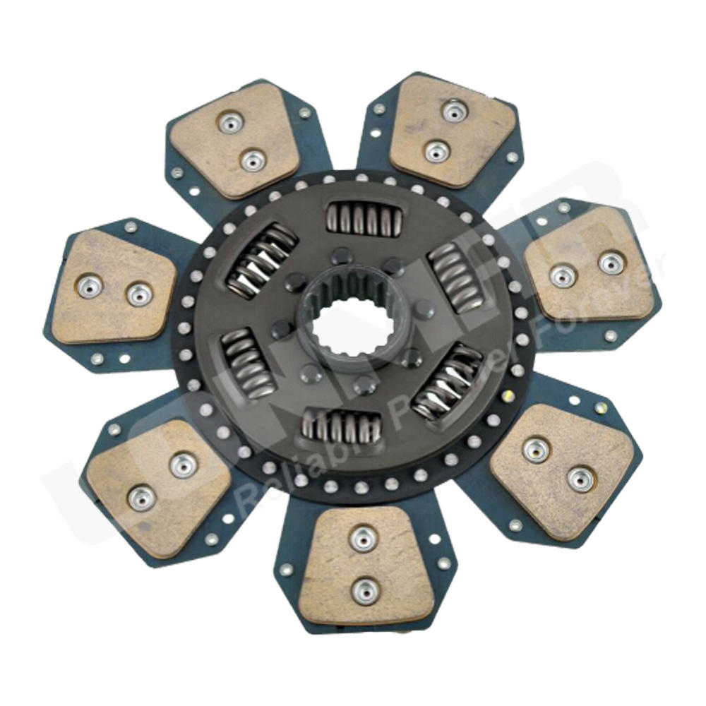 CNH Tractor Parts Clutch Disc For Fiat Tractor