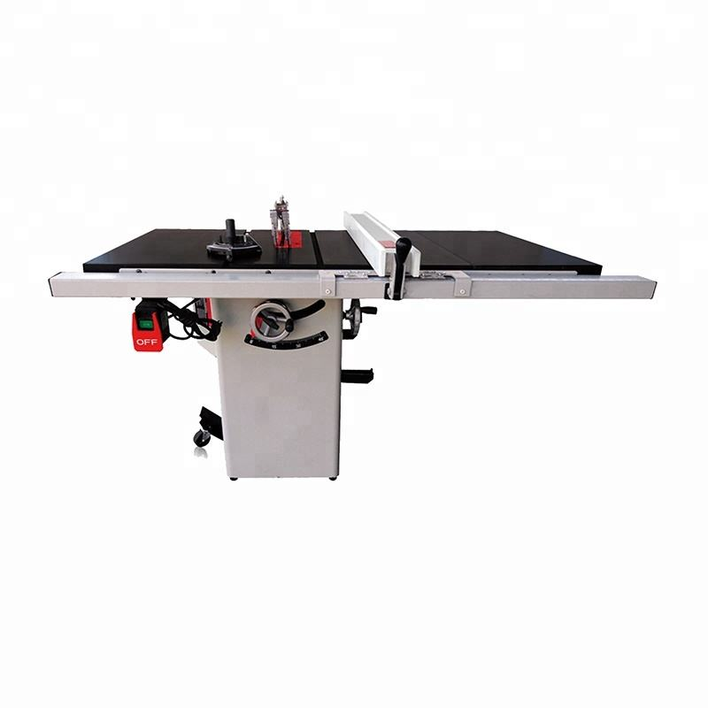 35950G Sliding table saw for wood working / tabelle sah