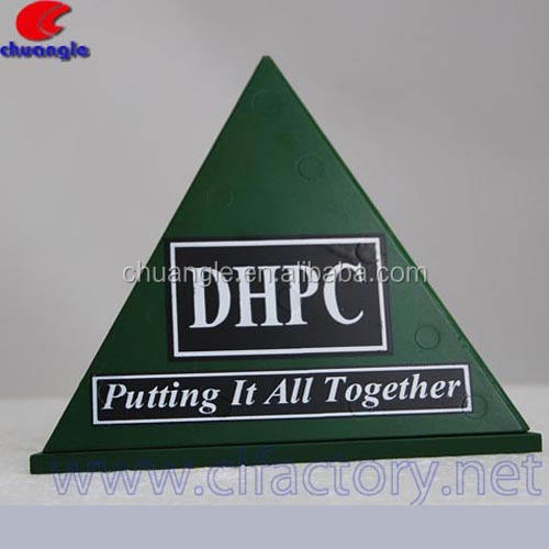 Plastic Pyramid , Pyramid Decor , Pyramid Product Item