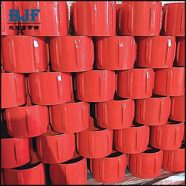 Oil well water well เหล็กปลอก centralizer