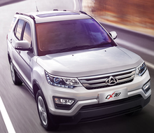 Changan Automobile CX70, China suv car , Superb 7 seats, Large Cargo Capacity and Space, 1.6L Displacement