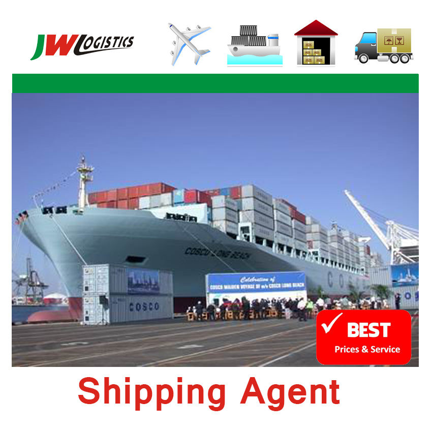 Guangdong Freight Shipping Rates to Oman/Yemen/Cape Town/Vladivostok/Port Klang Sea Freight From China To India