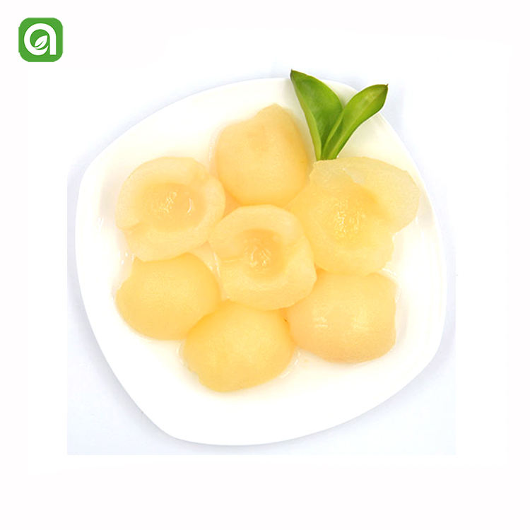 Wholesale China Products Brands Canned Pear In Pear Juice
