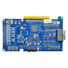 China manufacture custom electronic control card 94v0 pcb circuit board