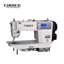 Golden choice R7S Direct Drive Computer High-speed Lockstitch Sewing Machine With Auto-trimmer