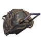 Camouflage Bag Camouflage Tactical Army Holdall Camouflage Wheeled Duffle Bag