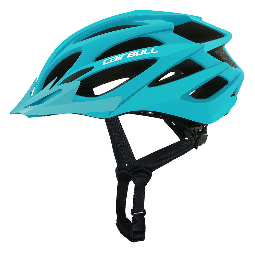 CAIRBULL X-Tracer All New Tour Mtb Road and Mountain Bicycle Helmet Sport Lifestyle Allround Trail Trip Cycling Helmet