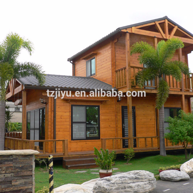 russian pine quality prefabricated hot sale simple wooden house india