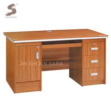 Durable Quality office computer desk classic wood table