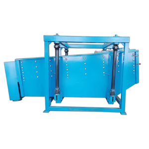 China wheat rock vibrating screen machine wheat powder mechanical shakers sieve separator sifter