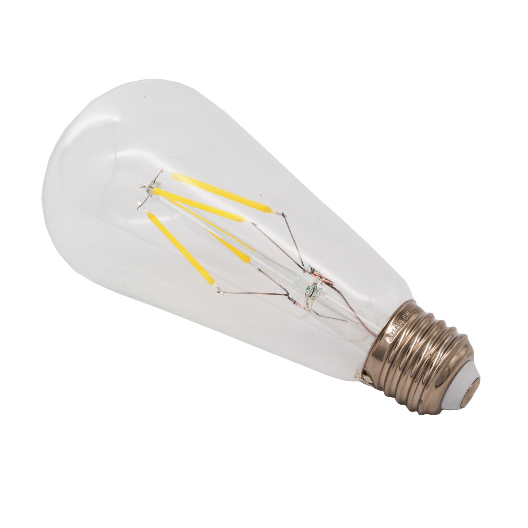 bedroom living room lighting bulb led filament dimmable bulb