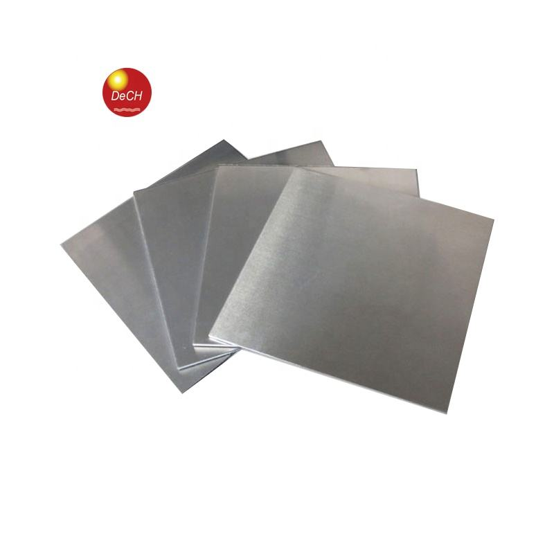 Cold Rolled 5mm Thickness SUS 304 2B Stainless Steel Sheet and Plate