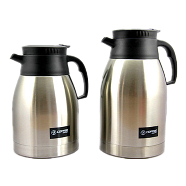 Arabic thermos vacuum flask jug dallah double wall stainless steel thermos tea coffee pot thermostat hot plate