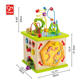Wholesale Eco Multifunction Wooden Toys Kids Educational Toy