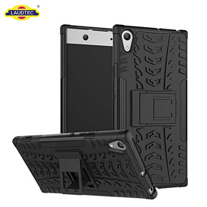 For Sony Xperia XA1 Ultra case, Dual Layer Protective Fit Armor Case for Xperia XA1 Ultra