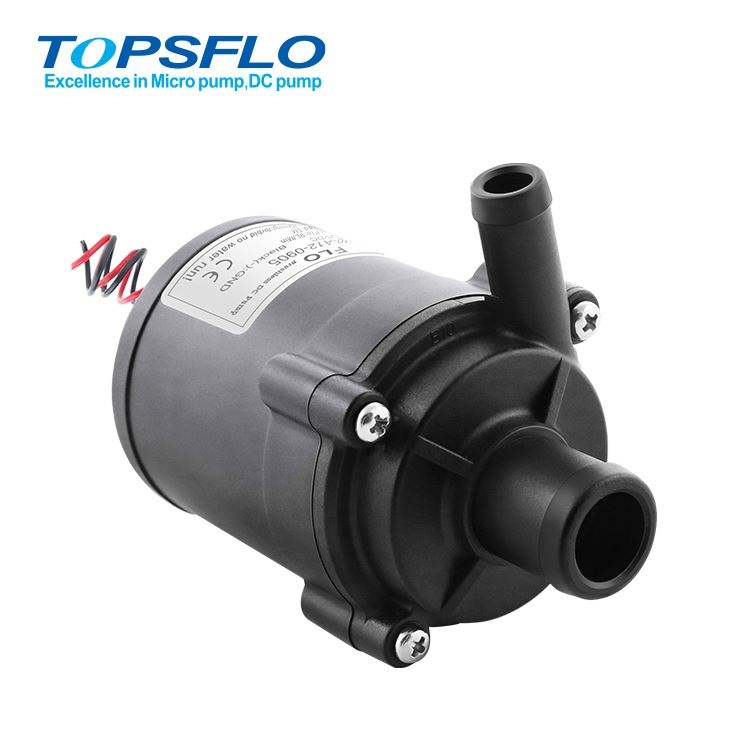 Silent Water circulation pump car air conditioning parts