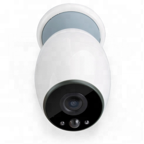 Battery powered CCTV wireless wifi camera ip security cameras 720P 960P 1080P low power home surveillance systems