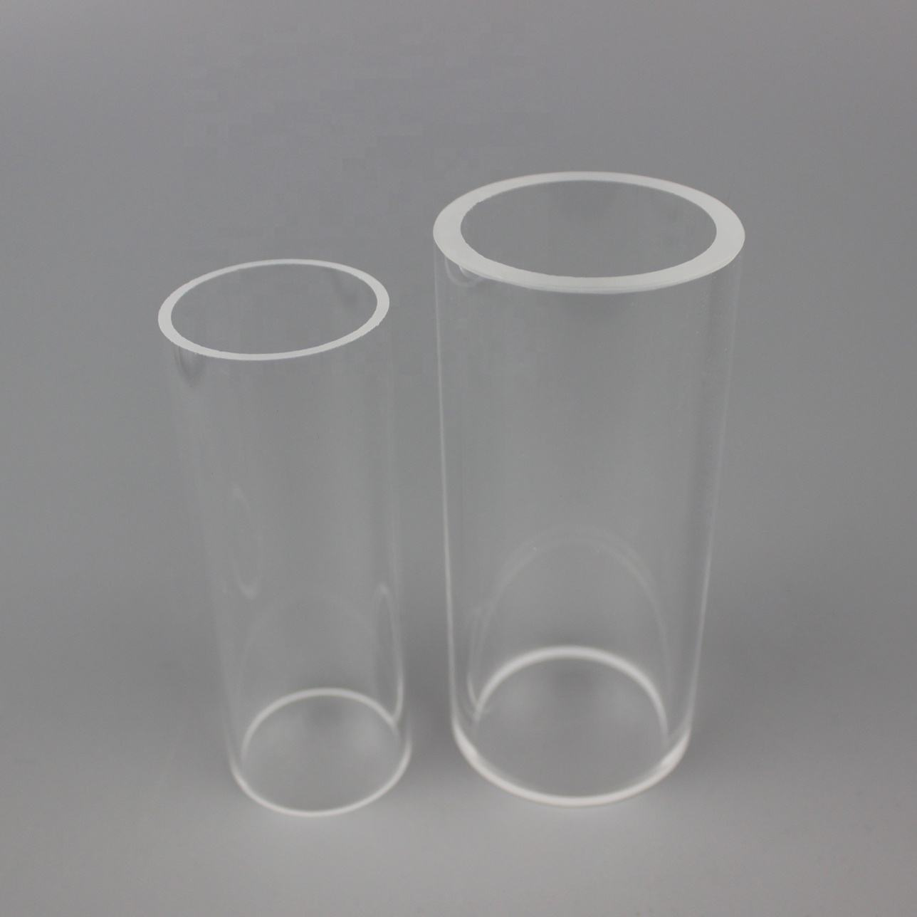 JD Quartz Glass tube
