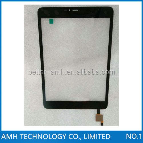 XCL-S80006A-FPC9.0 Replacement Touch Screen for M82T 8Q